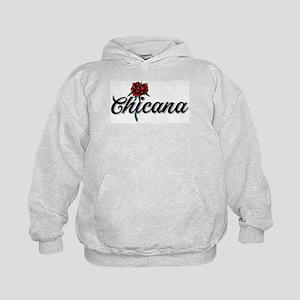 Chicana Sweatshirt
