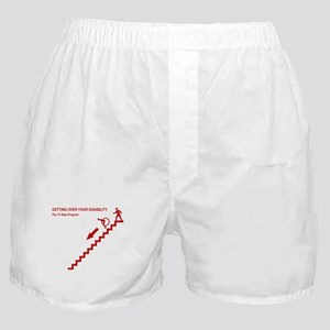Disability Boxer Shorts