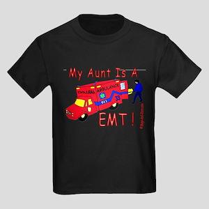 My Aunt is a EMT - T-Shirt
