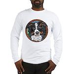Tam's Tri Long Sleeve T-Shirt