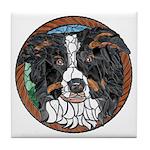 Tam's Tri Tile Coaster