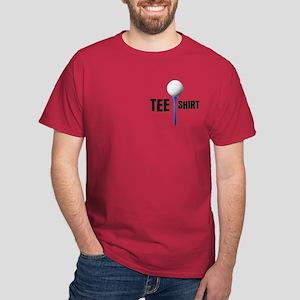 Tee Shirt Dark T-Shirt