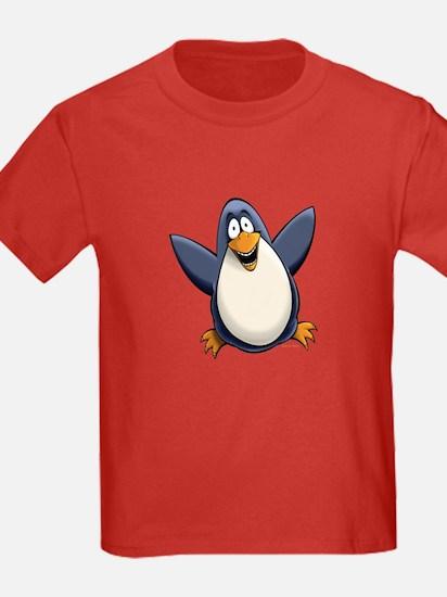 Naked Penguin T