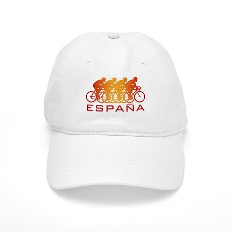 Espana Cycling Cap