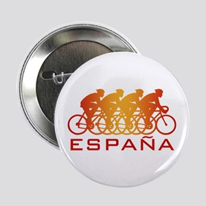 "Espana Cycling 2.25"" Button"