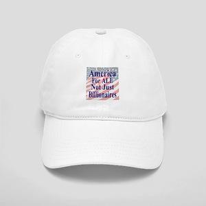 America For ALL Cap