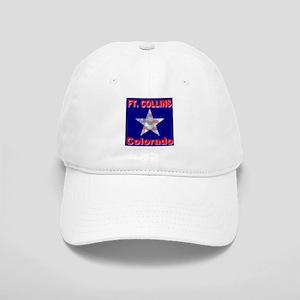 Ft. Collins Colorado Cap
