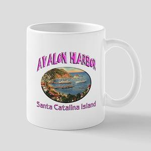 Avalon Harbor Mug