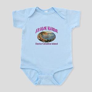 Avalon Harbor Infant Bodysuit