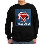 Ruboto Sweatshirt (dark)