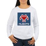Ruboto Women's Long Sleeve T-Shirt