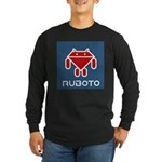 Ruboto Long Sleeve Dark T-Shirt
