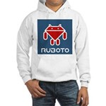 Ruboto Hooded Sweatshirt