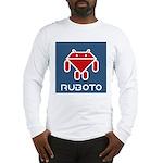 Ruboto Long Sleeve T-Shirt