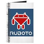 Ruboto Journal