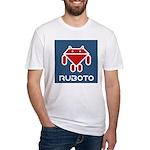 Ruboto Fitted T-Shirt