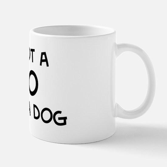 If it's not a Jindo Mug