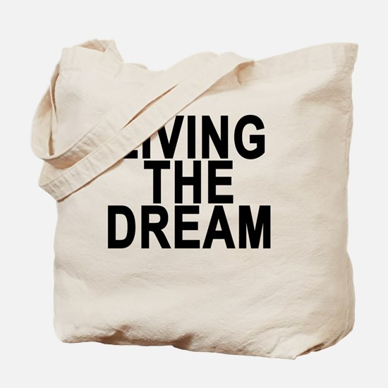 Cool Dream Tote Bag