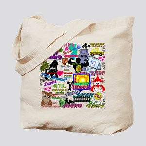 Best Seller Jersey Shore Gear Tote Bag