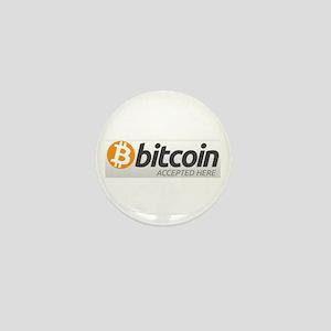 Bitcoins-7 Mini Button