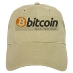 Bitcoins-7 Cap