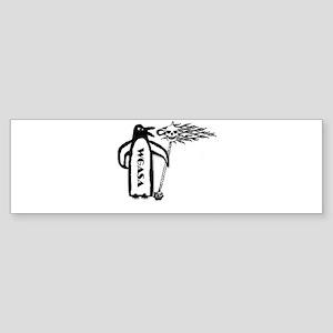 Sticker (Bumper) WGASA