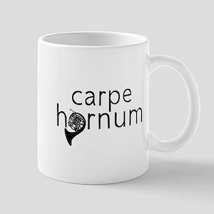 Carpe Hornum Mug
