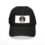 Tam's Tri Black Cap
