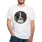 Tam's Tri White T-Shirt