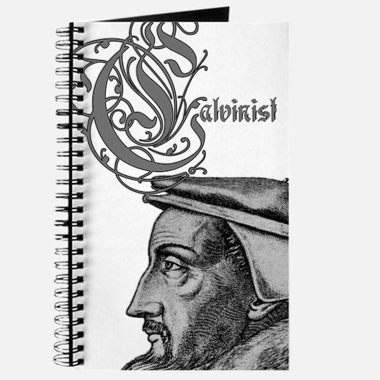 Calvinist - Journal