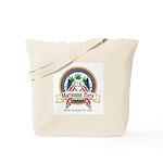 US Marijuana Party Tote Bag