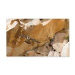 Untamed Spirit 3 22x14 Wall Peel