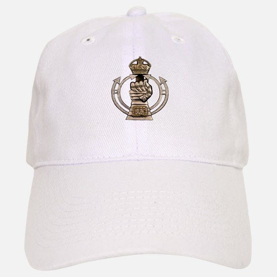 Royal Armoured Corps Baseball Baseball Cap