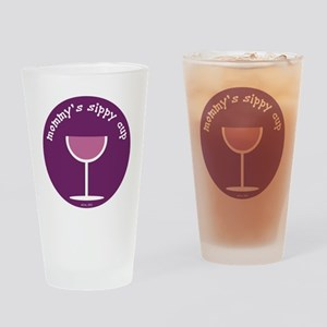 Mommy's Sippy Cup Pint Glass
