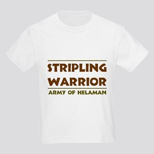 Stripling Warrior Kids T-Shirt