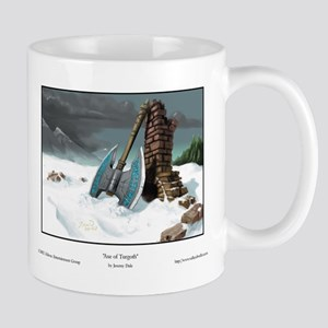 Axe of Turgoth Mug