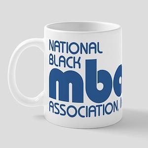 Offic MBA Logo Mugs