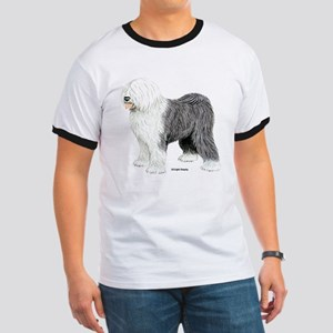 Old English Sheepdog Ringer T