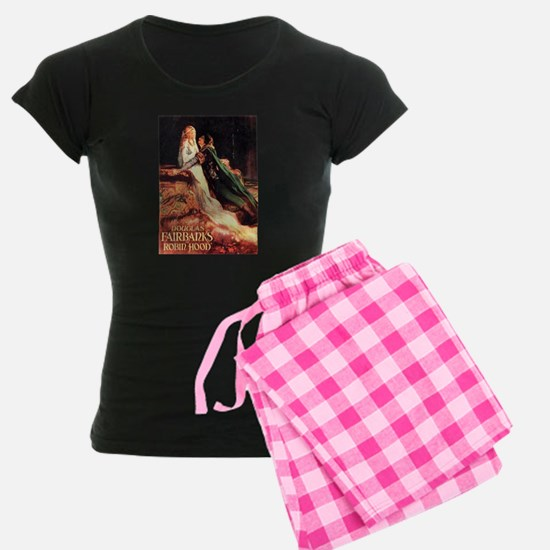Robin Hood Pajamas