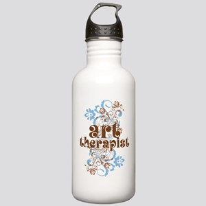 Art Therapist Gift Stainless Water Bottle 1.0L