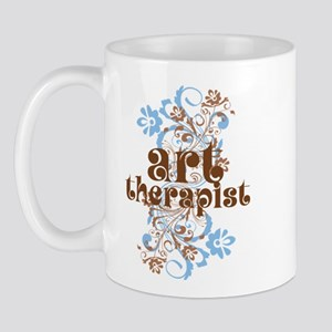 Art Therapist Gift Mug