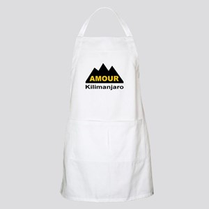 Amour Kilamanjaro BBQ Apron