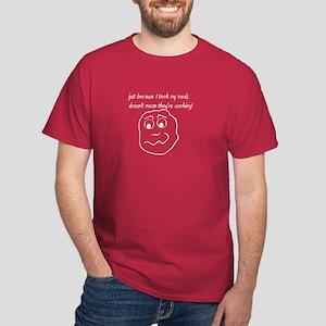 Working Meds Dark T-Shirt