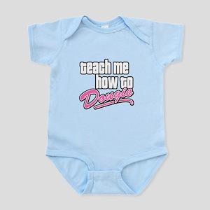 Teach Me How to Dougie Infant Bodysuit
