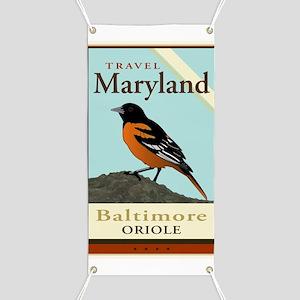 Travel Maryland Banner