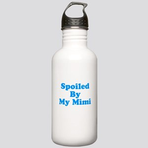 Spoiled By My Mimi Stainless Water Bottle 1.0L