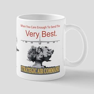 B-52 Short Tail Send the Very Best Mug