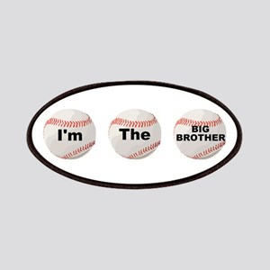 I'm The Big Brother Patches
