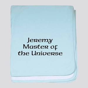 Master of Universe baby blanket
