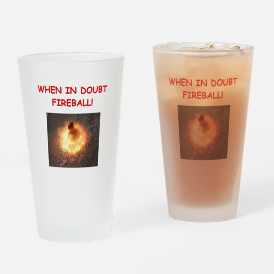 dungeon gifts Pint Glass